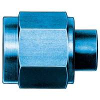 Caps and Plugs - Male AN Flare Caps - Aeroquip - Aeroquip Aluminum #6 AN Cap - Bulk