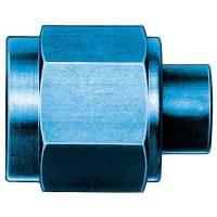 Caps and Plugs - Male AN Flare Caps - Aeroquip - Aeroquip Aluminum #10 AN Cap - Bulk