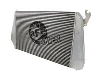 Turbocharger Components - Intercoolers and Heat Exchangers - aFe Power - aFe Power BladeRunner GT Series Intercooler GM Diesel Truck