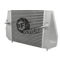 Air & Fuel System - aFe Power - aFe Power Intercooler 11- Ford F150 3.5L