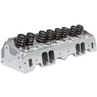 Cylinder Heads and Components - NEW - Cylinder Heads - NEW - Airflow Research (AFR) - AFR SB Chevy 245cc CNC Aluminum Heads Eliminator Racing