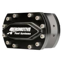 Fuel Pumps - Mechanical - Direct Drive Fuel Pumps - Aeromotive - Aeromotive Terminator Mechanical Fuel Pump 21 GPM IHRA Certif.