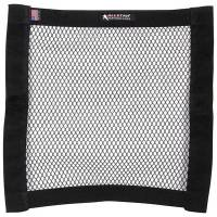 "Ribbon Window Nets - 18"" x 18"" Ribbon Window Nets - Allstar Performance - Allstar Performance Mesh Window Net Black Non SFI 18 x 18"