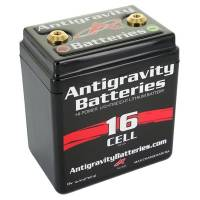 Antigravity Batteries - Antigravity Batteries Lithium Battery 480CCA 12Volt 4 lb. 16 Cell