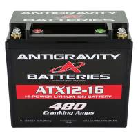 Antigravity Batteries - Antigravity Batteries Lithium Battery 480CCA 12Volt 3 lb. 16 Cell - Image 2