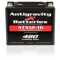 Antigravity Batteries - Antigravity Batteries Lithium Battery 480CCA 12Volt 3 lb. 16 Cell - Image 4