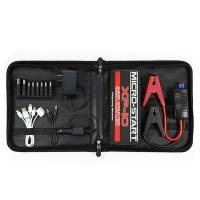 Ignition & Electrical System - Antigravity Batteries - Antigravity Batteries Micro Start XP-10 4 Ports w/Carry Case