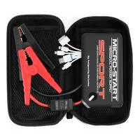 Ignition & Electrical System - Antigravity Batteries - Antigravity Batteries Micro Start Sport Jump Starter 1 Port w/Case