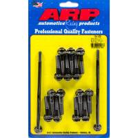 Engine Hardware and Fasteners - Oil Pan Bolt Kits - ARP - ARP Oil Pan Bolt Kit - GM LT1 6.2L 6-Point
