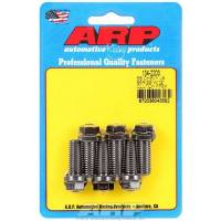 Clutches and Components - Clutch Bolt Kits - ARP - ARP Clutch Pressure Plate Bolt Kit GM LS Engines