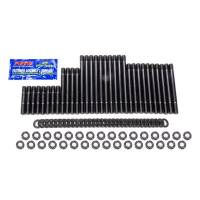 Engine Hardware and Fasteners - Cylinder Head Stud Kits - ARP - ARP BB Chevy Air Flow Research 18 Degree 6-Point Head Stud Kit