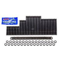 Engine Hardware and Fasteners - Cylinder Head Stud Kits - ARP - ARP BB Chevy Air Flow Research 18 Degree 12-Point Head Stud Kit