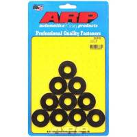 Engine Hardware and Fasteners - Special Purpose Washers - ARP - ARP Black Washer - 1/2 ID x 1.300 OD (10 Pack)