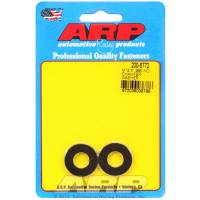 Engine Hardware and Fasteners - Special Purpose Washers - ARP - ARP Black Washer - 12mm ID x 25.3mm OD Chamfer (1 Pack)
