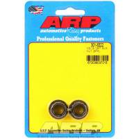 Engine Hardware and Fasteners - Replacement Nuts - ARP - ARP 1/2-13 12-Point Nut Kit 2 Pack