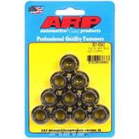 ARP - ARP 1/2-13 12-Point Nut Kit (10 Pack)