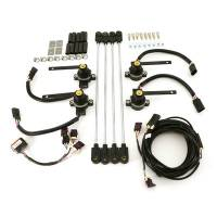 Air Suspension - Air Suspension Controllers - RideTech - RideTech RideProHP Height Sensor Upgrade 4 Height Sensors