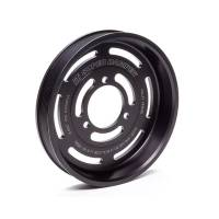 Air & Fuel System - ATI Performance Products - ATI Supercharger Pulley 8.86 8-Groove Serpentine