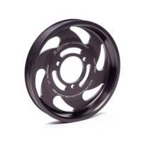 Air & Fuel System - ATI Performance Products - ATI Pulley - Supercharger 9.34 Diameter 8-Groove
