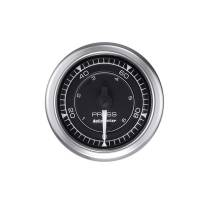 Gauges - Pressure Gauges - Auto Meter - Auto Meter Pressure Gauge 2-1/16 Chrono Series