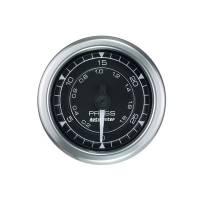 Analog Gauges - Pressure Gauges - Auto Meter - Auto Meter Pressure Gauge 2-1/16 Chrono Series