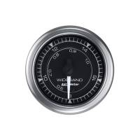 Analog Gauges - Air/Fuel Ratio Gauges - Auto Meter - Auto Meter Air/Fuel Ratio Gauge 2-1/16 Chrono Series