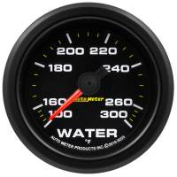 Analog Gauges - Water Temperature Gauges - Auto Meter - Auto Meter 2-1/16 Gauge Water Temp 0-300F