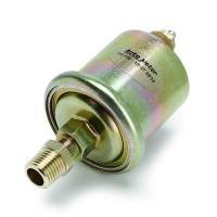 Ignition & Electrical System - Auto Meter - Auto Meter Sensor Unit Oil Pressure 0-100 psi 1/8 NPT Male