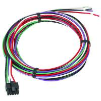 Gauge Components - Gauge Wiring Harness & Cables - Auto Meter - Auto Meter Wire Harness Tach/Speedometer Spec-Pro Replacement