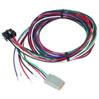 Gauge Components - Gauge Wiring Harness & Cables - Auto Meter - Auto Meter Wire Harness Spec-Pro Fuel/Oil/Water Press