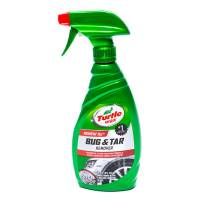 Paint & Finishing - Turtle Wax - Turtle Wax Bug and Tar Remover - 16.00 oz. Spray Bottle -