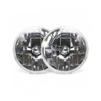 Body & Exterior - AutoLoc - AutoLoc Snake-eye 7 Inch Halogen Lens Assembly Pair