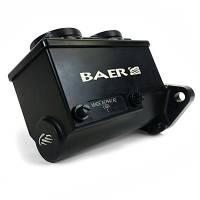 """Baer Disc Brakes - Baer ReMaster Master Cylinder 1-1/8"""" Bore Left Port"""