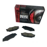 Brake Systems And Components - NEW - Disc Brake Pads - NEW - Baer Disc Brakes - Baer Sport Pads - Pair
