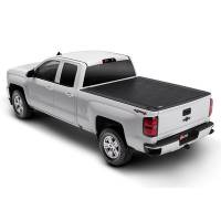 Tonneau Covers and Components - Chevrolet / GMC Tonneau Covers - BAK Industries - BAK Industries Revolver X2 19- GM Pickup 6 Ft. 6 In. Bed Cover