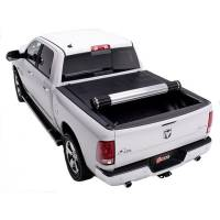 "Tonneau Covers and Components - Dodge / RAM Tonneau Covers - BAK Industries - BAK Industries Revolver X2 19- Dodge Ram 5 Ft. 7"" Bed Cover"