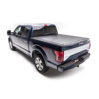 Tonneau Covers and Components - Ford Tonneau Covers - BAK Industries - BAK Industries Revolver X2 19- Ford Ranger 5 Ft. Bed