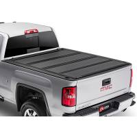 Body & Exterior - BAK Industries - BAK Industries BAKFlip MX4 19- GM Pickup 6 Ft. 6 In. Bed Cover