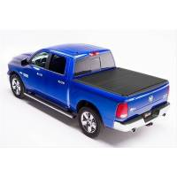 "Tonneau Covers and Components - Dodge / RAM Tonneau Covers - BAK Industries - BAK Industries BAKFlip MX4 19- Dodge Ram 5 Ft. 7"" Bed Cover"