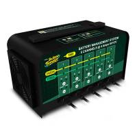 Battery - Battery Chargers - Battery Tender - Battery Tender Battery Tender 12V 2Amp 5 Bank Charger