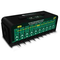 Battery - Battery Chargers - Battery Tender - Battery Tender Battery Tender 12V 2Amp 10 Bank Charger