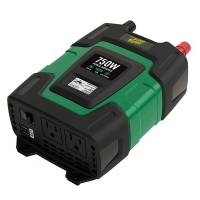 Ignition & Electrical System - Power Inverters - Battery Tender - Battery Tender 750W Power Inverter