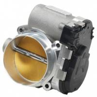 Fuel Injection Systems and Components - Electronic - NEW - Throttle Bodies - NEW - BBK Performance - BBK Throttle Body - 78mm Jeep 3.6L 11-18