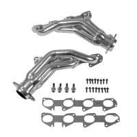 Exhaust System - BBK Performance - BBK Exhaust Headers - Shorty 1-7/8 6.1L Dodge Hemi