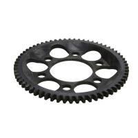 Flywheels and Components - Flywheel Ring Gears - Bert - Bert Flywheel Ring Gear SB Chevy Offset .080