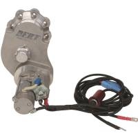 Ignitions and Electrical - NEW - Starters - NEW - Bert - Bert Starter Sprint Car Rear Cover