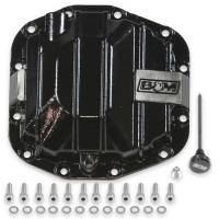 Differentials and Components - Differential Covers - B&M - B&M Differential Cover Front 18- Jeep Wrangler JL