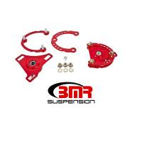 BMR Suspension - BMR Suspension Caster-Camber Plates