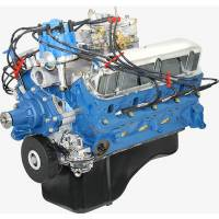 Engine Components - BluePrint Engines - Blueprint Engines Crate Engine - SB Ford 302 235HP Dressed Model