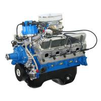 Engine Components - BluePrint Engines - Blueprint Engines Crate Engine - SB Ford 306 390HP Drop-in-Ready